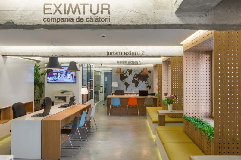 Eximtur Travel Company
