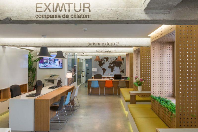 Eximtur Travel Company
