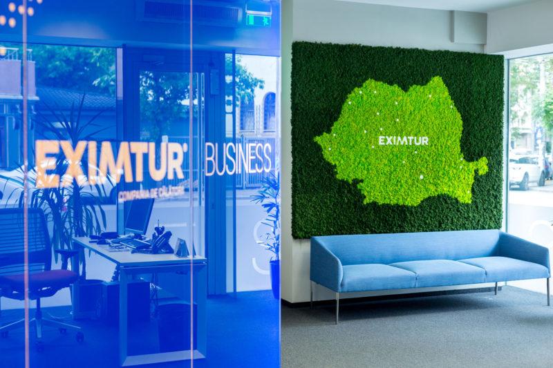 Eximtur Business Bucharest